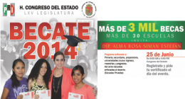 Becate 2014